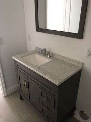 Residential Remodeling - After