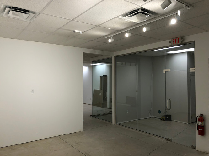 Commercial Remodeling - After