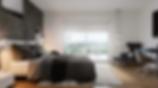 Portofino Residences Bedroom