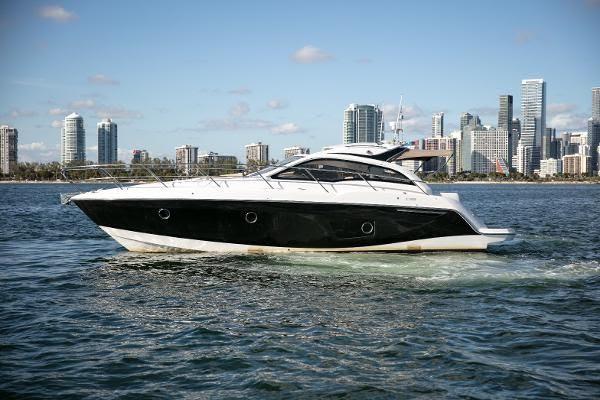 38 ft 2013 Sessa Marine C38