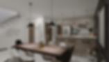 Portofino Residences Kitchen