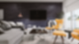 Portofino Residences Living Room