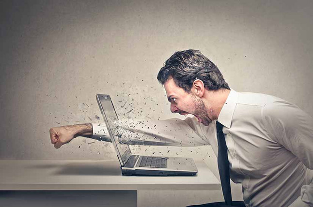 Practical Approaches to Reducing Workplace Anger