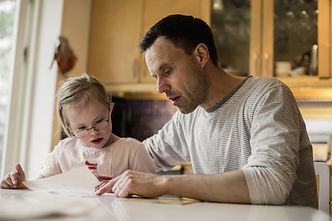 parenting special needs