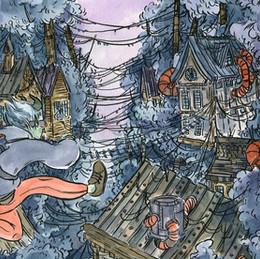 Julian's adventure