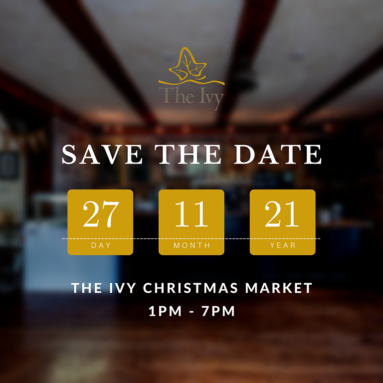 The Ivy Christmas Market