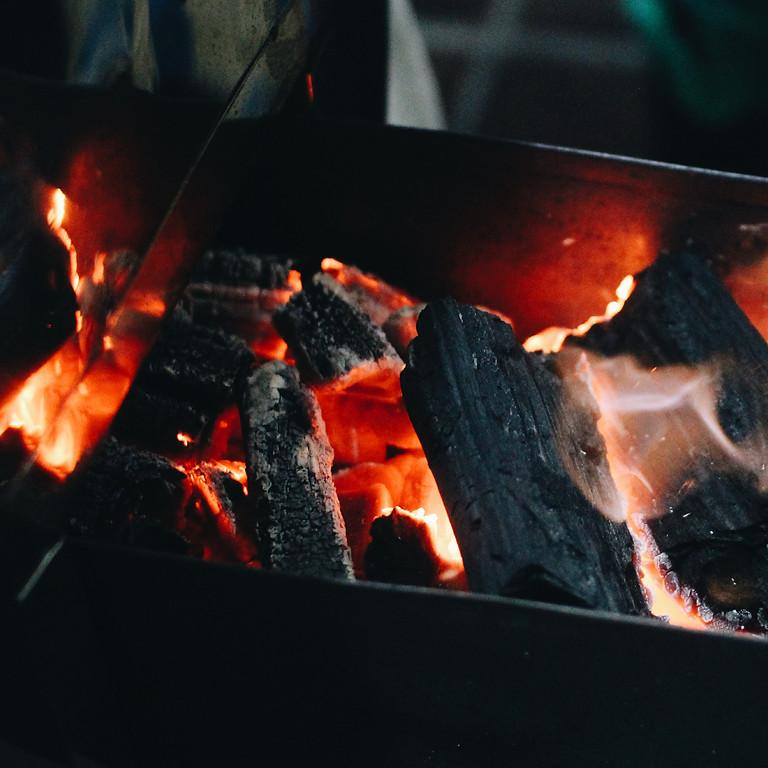 Fireside Fridays