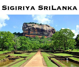 SIGIRIYA|SRI LANKA