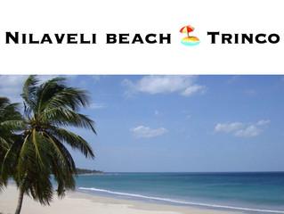 NILAVELI BEACH SRI LANKA
