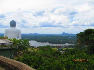 ATHUGALA-The Elephant Rock