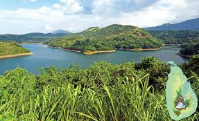 Mahaweli River