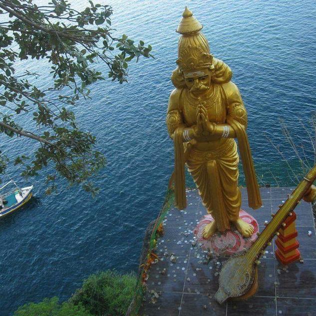 Koneswaram Trinco