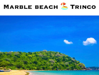 MAREL BEACH TRINCOMALEE
