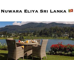 NUWARA ELIY|SRI LANKA
