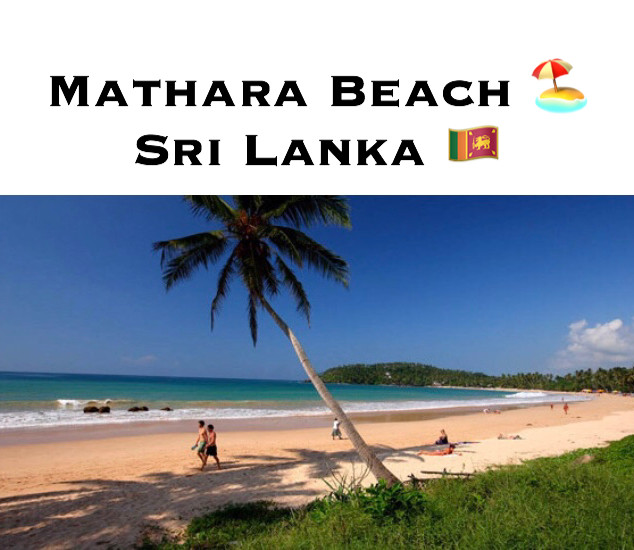 MATHARA SRI LANKA