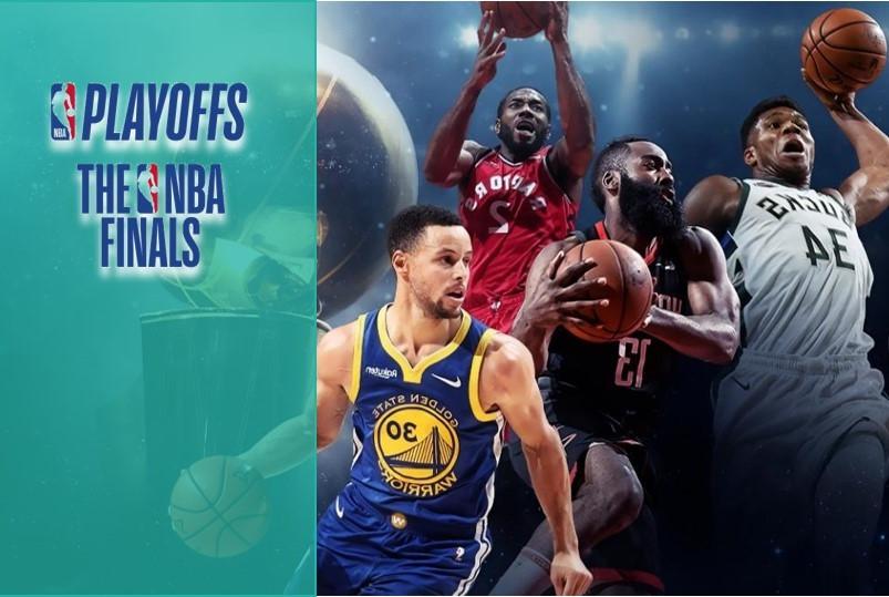 NBA - Playoffs e The Finals