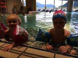 Отдых с детьми в Швейцарии