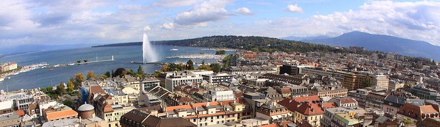 Экскурсии в Женеве гид в Швейцарии