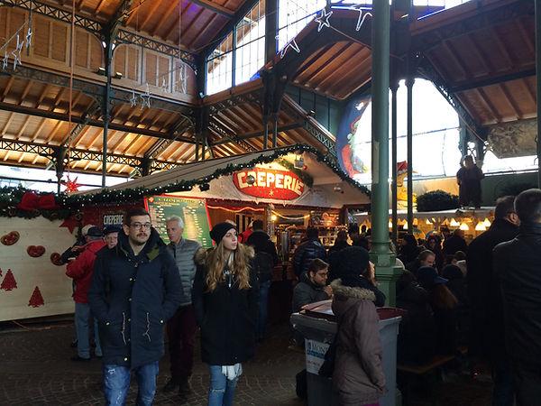 Монтре Швейцария Рынок