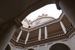 Санта Бибиана Бернини Рим