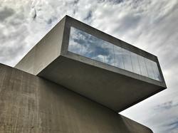 Музей MAXXI Заха Хадид