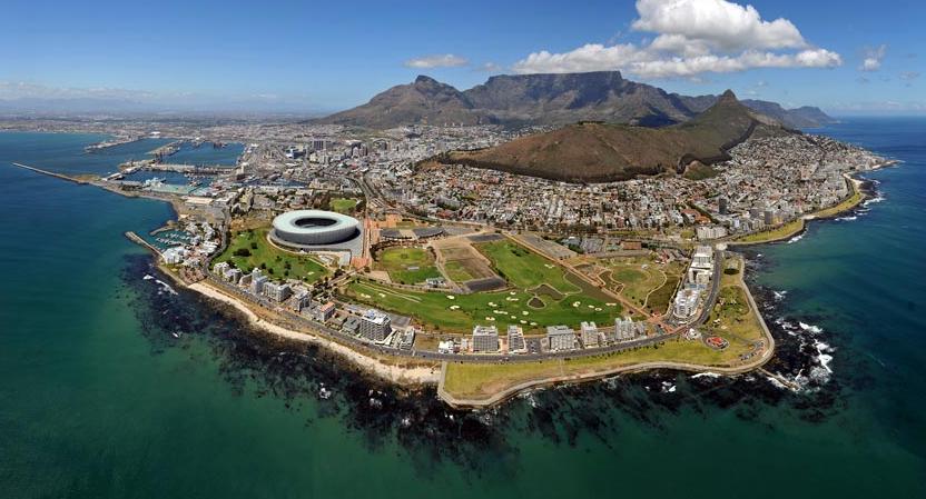 Южная Африка путешествие