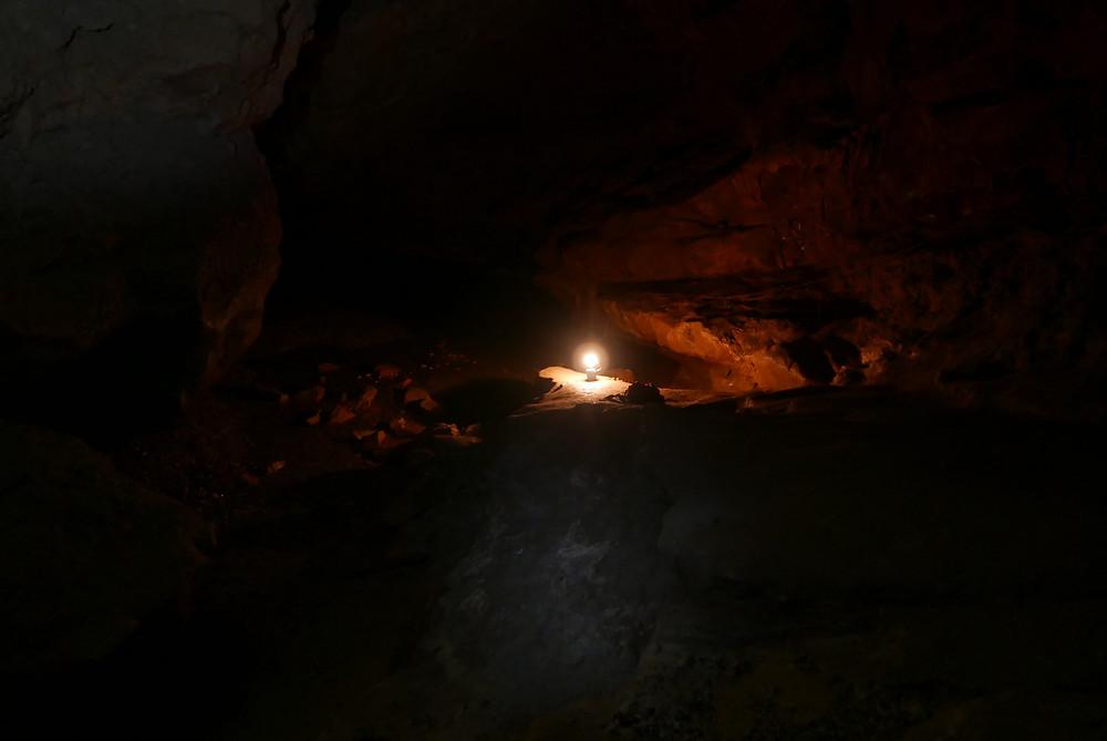 пещера Bange Верхняя Савоя Франция