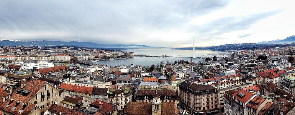 Фотограф в Женеве Ольга Отченашева