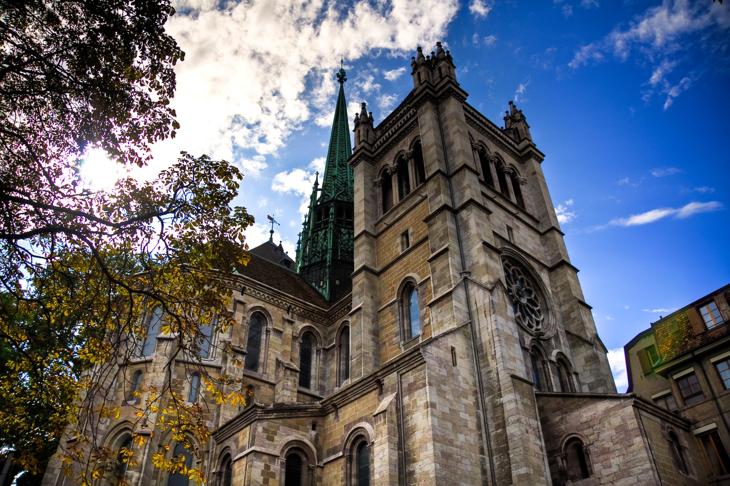 Женевский собор