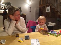 Отдых в Аосте с детьми