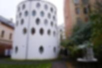 Дом музей Мельниковых Москв