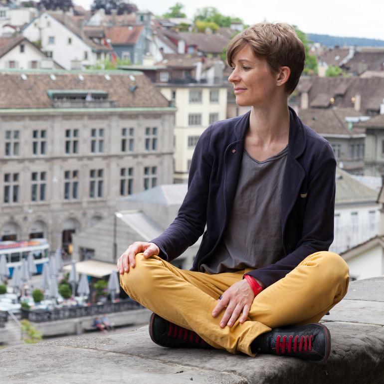 Gorodilova Zurich