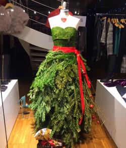 Рождество в Монтре базар