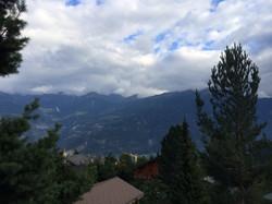 Ovronnaz Thermalp Switzerland