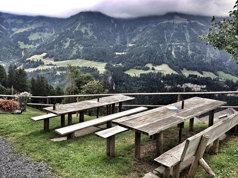 Отдых в Швейцарии Вале