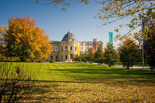Музеи Женевы Ариана