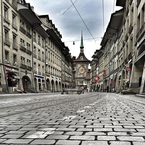 Экскурсия в Берн Швейцария