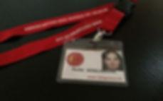 Карточка гида Женевской ассоциации