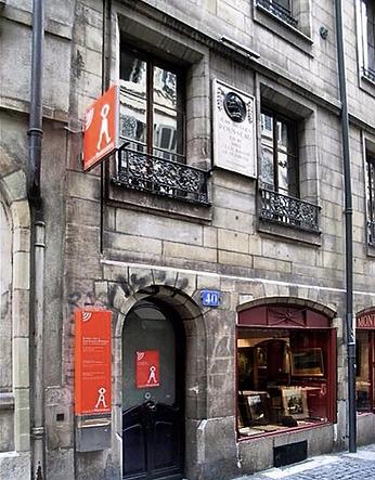 Руссо, Женева, Швейцария