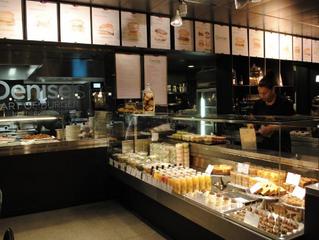 Самый вкусный бургер в Женеве