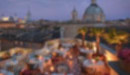 Секретный Рим