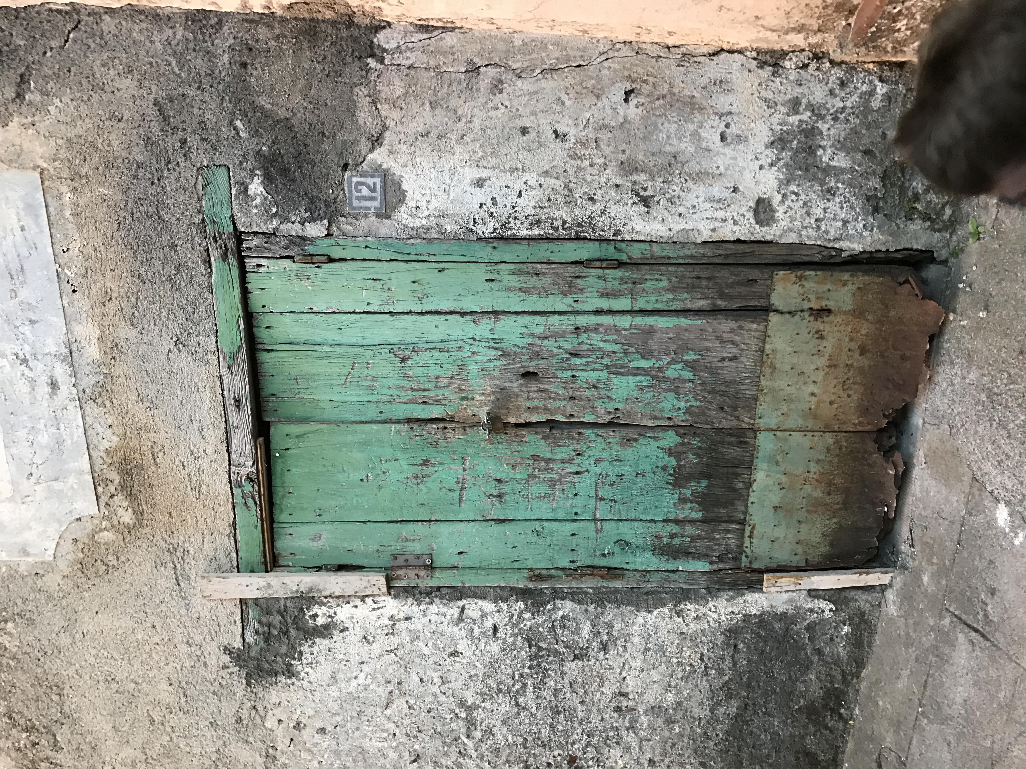 Двери Маратеи