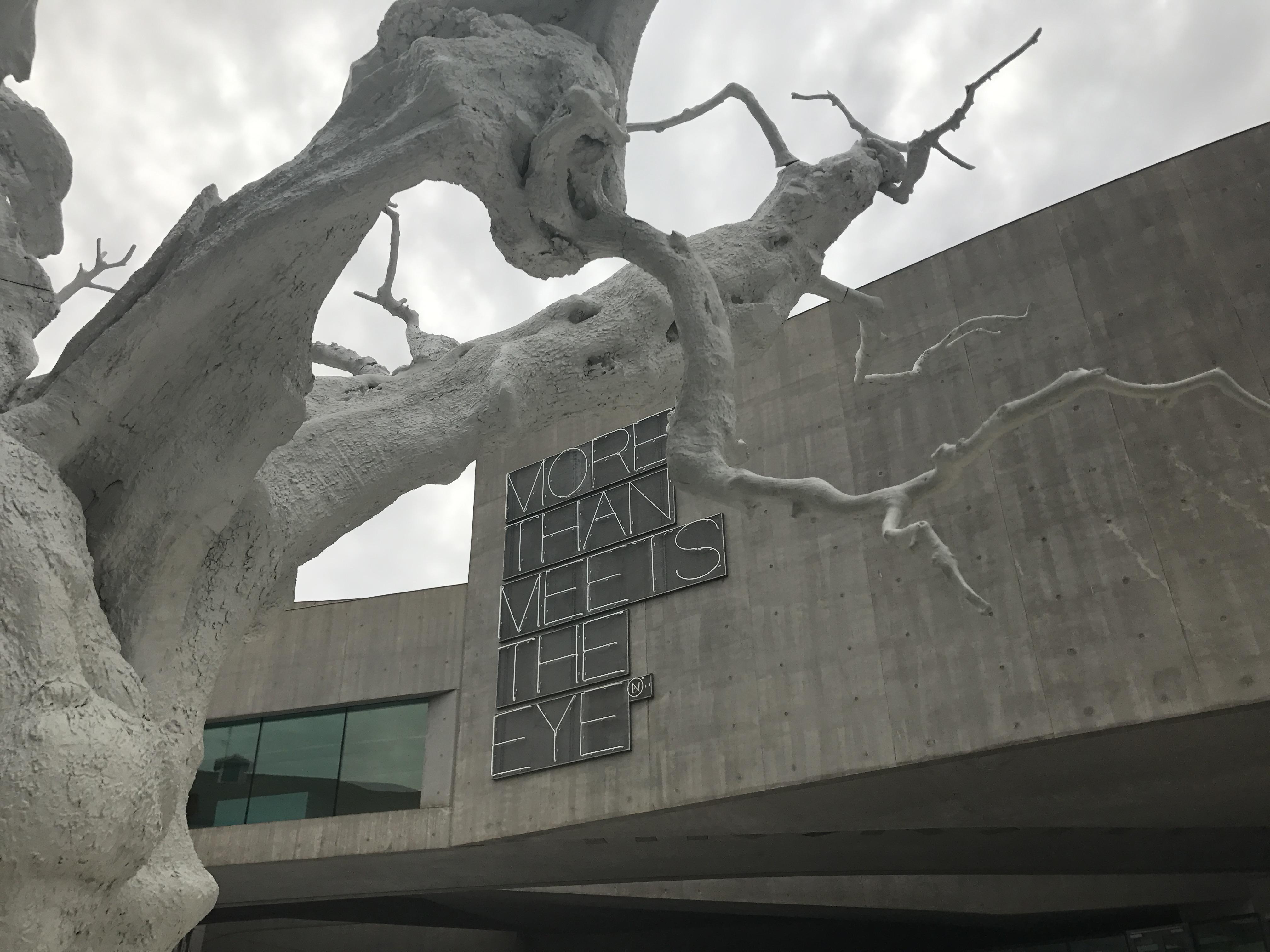 MAXII ROME музей