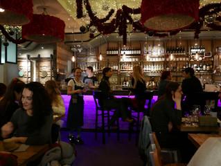 """Реальные люди: Луиджи Мани, шеф-повар московского ресторана """"Pinch"""""""
