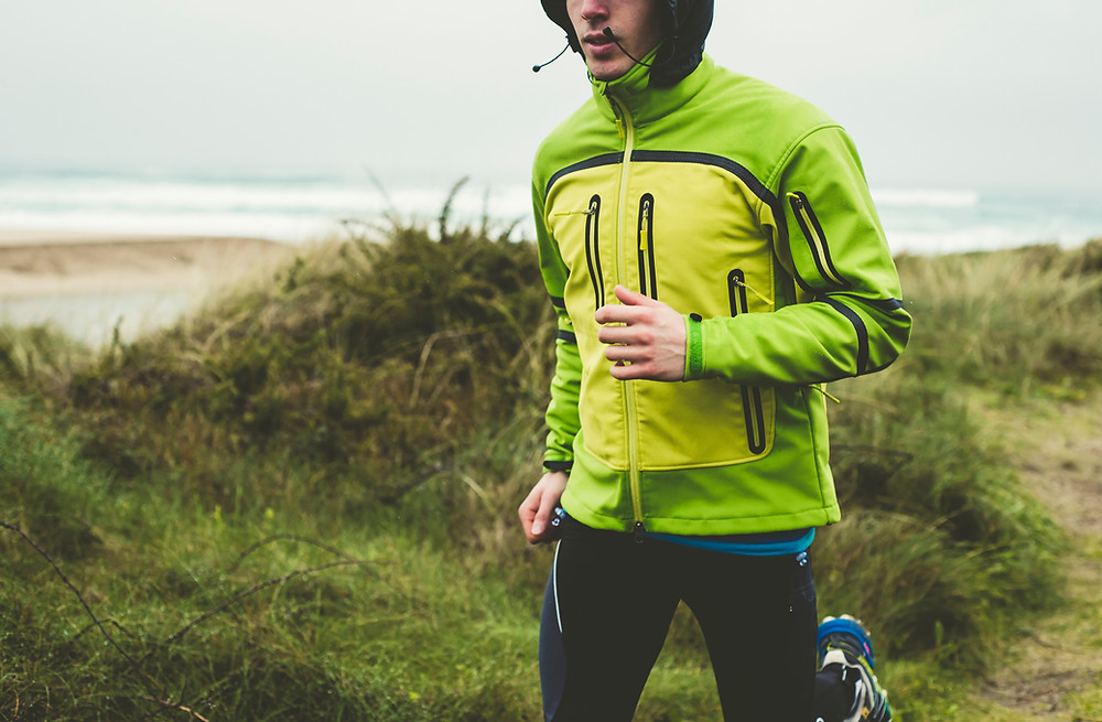 how to stay motivated and fit through the holidays - winter runnnig
