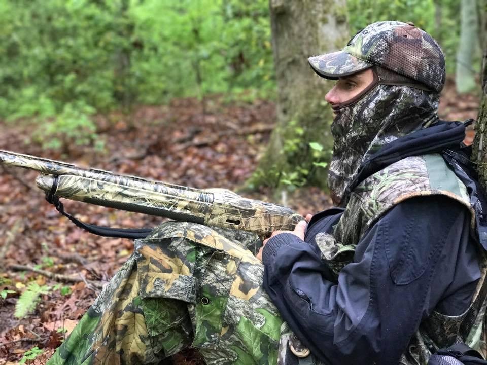 Josh Hunting