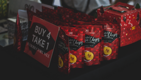 How Food Brands Can Increase Sales Through Creative Packaging?