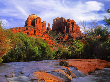 Eating for the Soul in Sedona