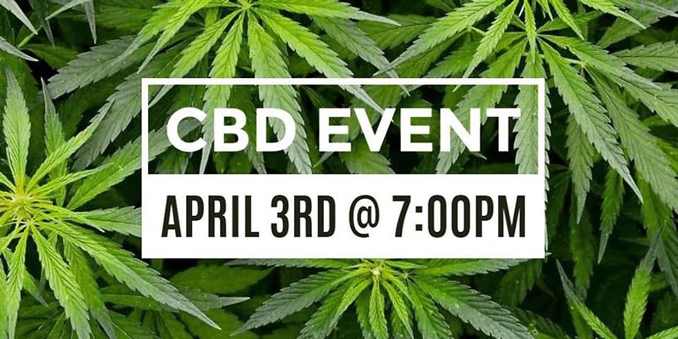 CBD Event