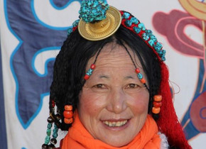 Lhasa im Herzen Tibets – mein erster Besuch